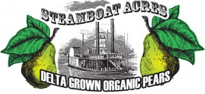 Steamboat Acres Label